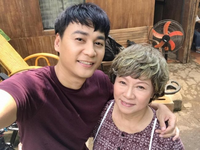 Thời gian đây, Ngọc Thuận trở lại với diễn xuất vì nhớ nghề cũng như để thoả mãn đam mê của bản thân.