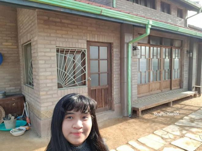 Giới trẻ check-in ngôi làng Triều Tiên mộc mạc trong 'Hạ cánh nơi anh' - 1