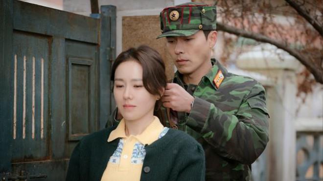 Giới trẻ check-in ngôi làng Triều Tiên mộc mạc trong 'Hạ cánh nơi anh' - 9