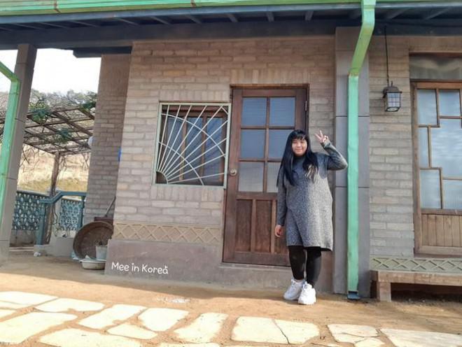 Giới trẻ check-in ngôi làng Triều Tiên mộc mạc trong 'Hạ cánh nơi anh' - 10