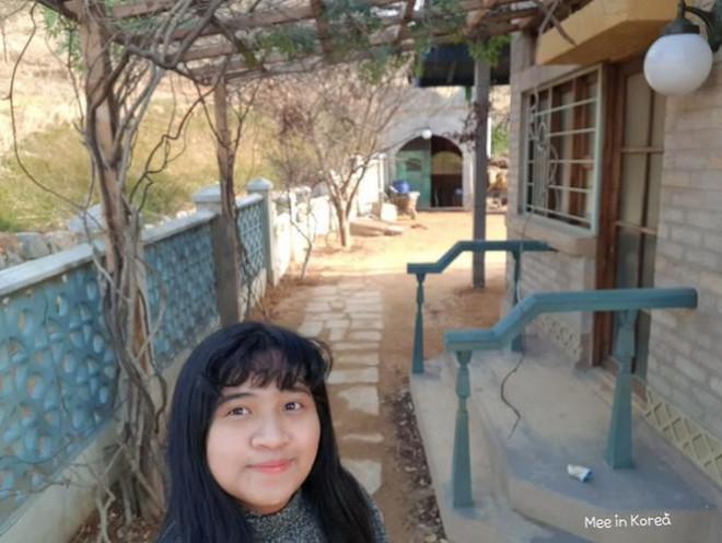 Giới trẻ check-in ngôi làng Triều Tiên mộc mạc trong 'Hạ cánh nơi anh' - 13