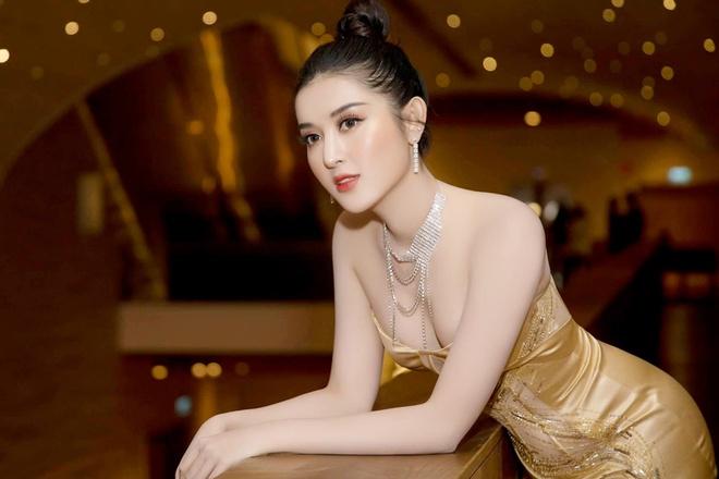 Sau tin cặp kè cầu thủ Đức Huy, Á hậu Huyền My bất ngờ tiết lộ tên bạn trai - 3