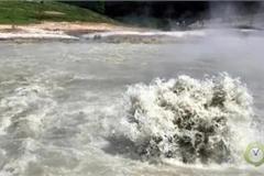 3 hồ nước đáng sợ nhất thế giới
