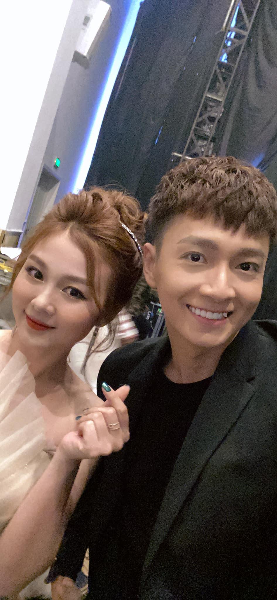 Ngô Kiến Huy lộ dấu vết hẹn hò với hot girl có nút Kim cương YouTube đầu tiên tại VN? - 5