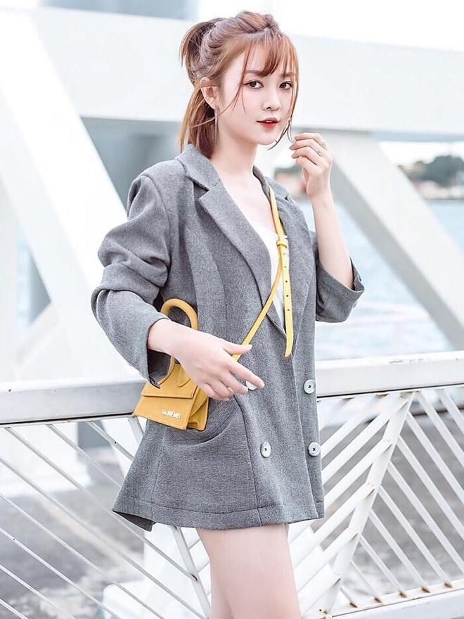 Ngô Kiến Huy lộ dấu vết hẹn hò với hot girl có nút Kim cương YouTube đầu tiên tại VN? - 8