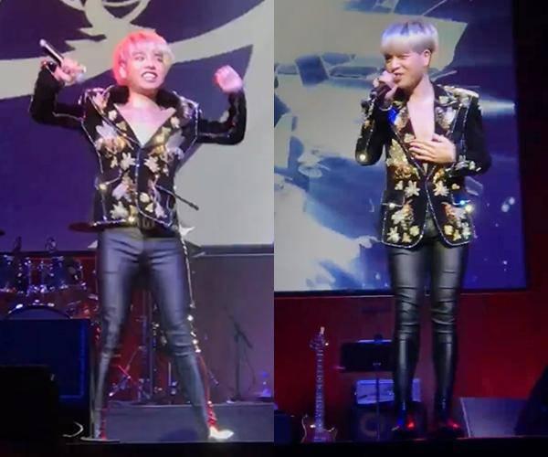 Gặp lỗi mặc nhạy cảm với quần bó chẽn như đàn ông Hàn, xử lý ra sao? - 8