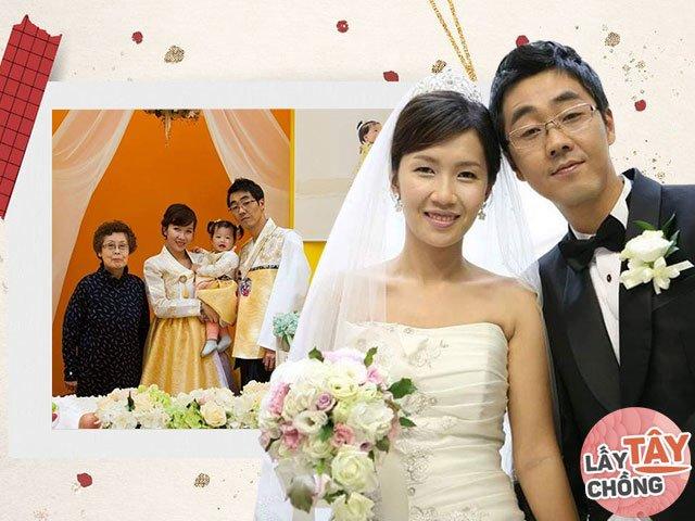 Cô gái Tây Ninh lấy chồng Hàn Quốc, 8 năm sống chung chưa 1 lần nhận quà 8/3 - 1