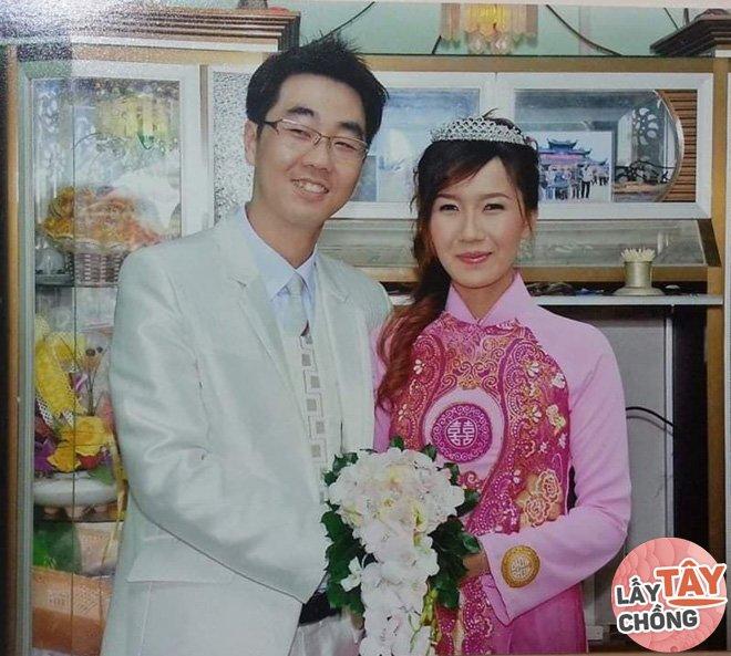 Cô gái Tây Ninh lấy chồng Hàn Quốc, 8 năm sống chung chưa 1 lần nhận quà 8/3 - 3
