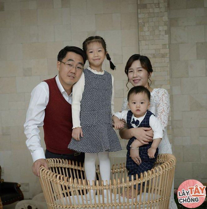 Cô gái Tây Ninh lấy chồng Hàn Quốc, 8 năm sống chung chưa 1 lần nhận quà 8/3 - 7