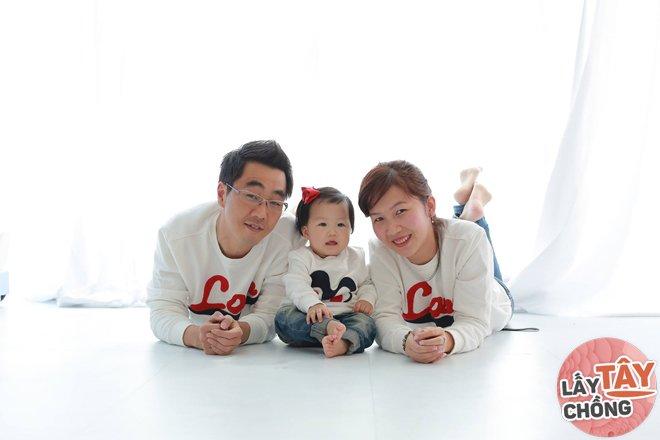 Cô gái Tây Ninh lấy chồng Hàn Quốc, 8 năm sống chung chưa 1 lần nhận quà 8/3 - 8
