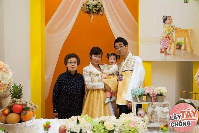 Cô gái Tây Ninh lấy chồng Hàn Quốc, 8 năm sống chung chưa 1 lần nhận quà 8/3 - 9