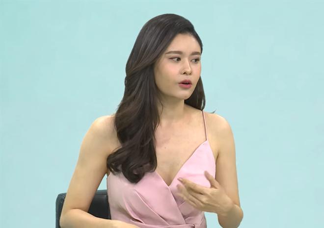 Trương Quỳnh Anh: Tôi với chồng cũ giờ là bạn, đã đến khi mở lòng với mối quan hệ khác - 1