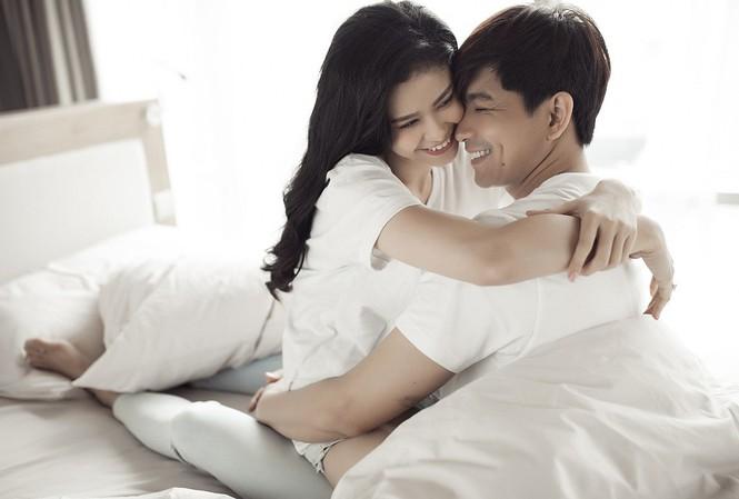 Trương Quỳnh Anh: Tôi với chồng cũ giờ là bạn, đã đến khi mở lòng với mối quan hệ khác - 2