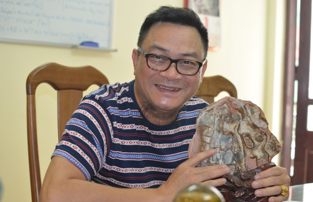 Nghệ sĩ Việt từng là đại gia, phút chốc thân bại danh liệt vì vỡ nợ hàng tỉ đồng - 13