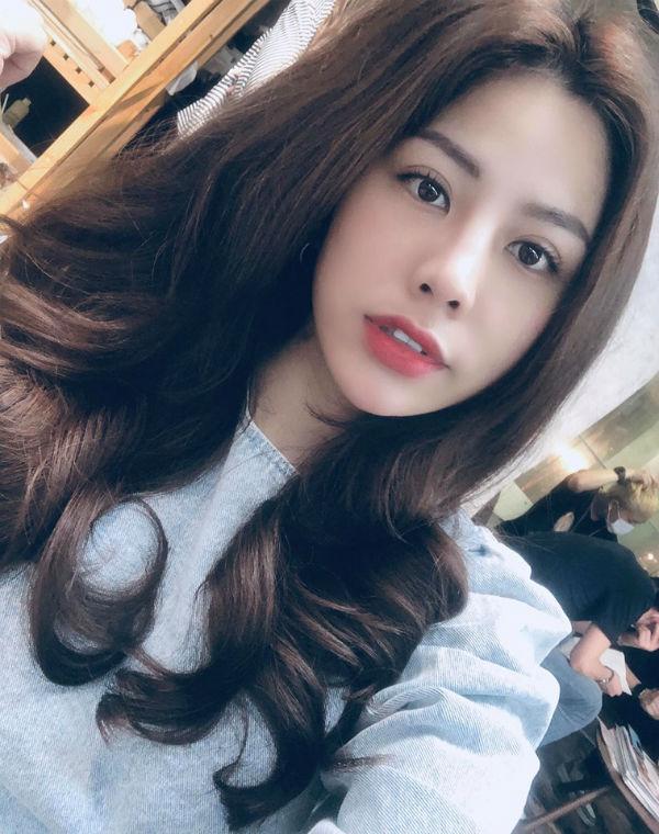 Đằng sau dung mạo xinh đẹp của nữ cơ phó xinh nhất Việt Nam - 3