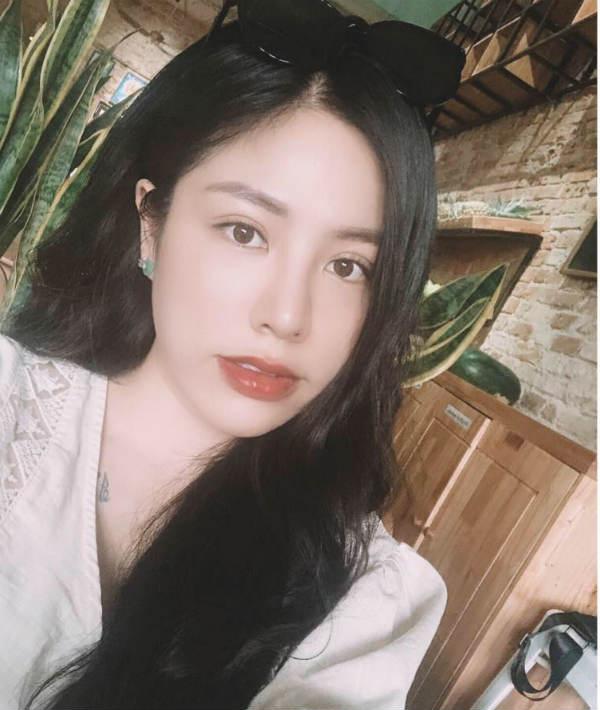 Đằng sau dung mạo xinh đẹp của nữ cơ phó xinh nhất Việt Nam - 6