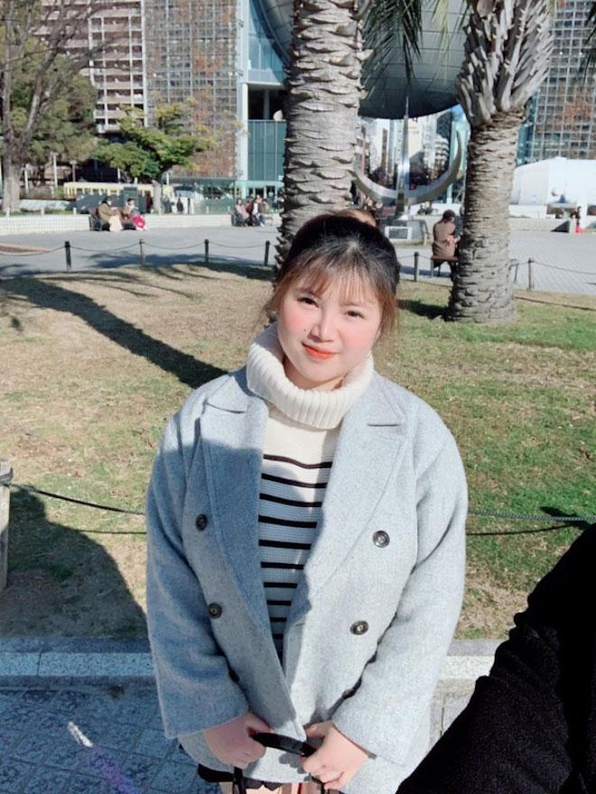 Nữ sinh Hải Dương bất ngờ khoe bạn trai người Nhật đẹp như tài tử - 5