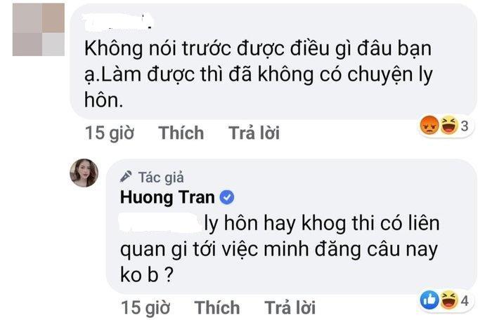 Vợ cũ sexy của Việt Anh dạy cách nắm giữ đàn ông, dân mạng tranh cãi nảy lửa - 2