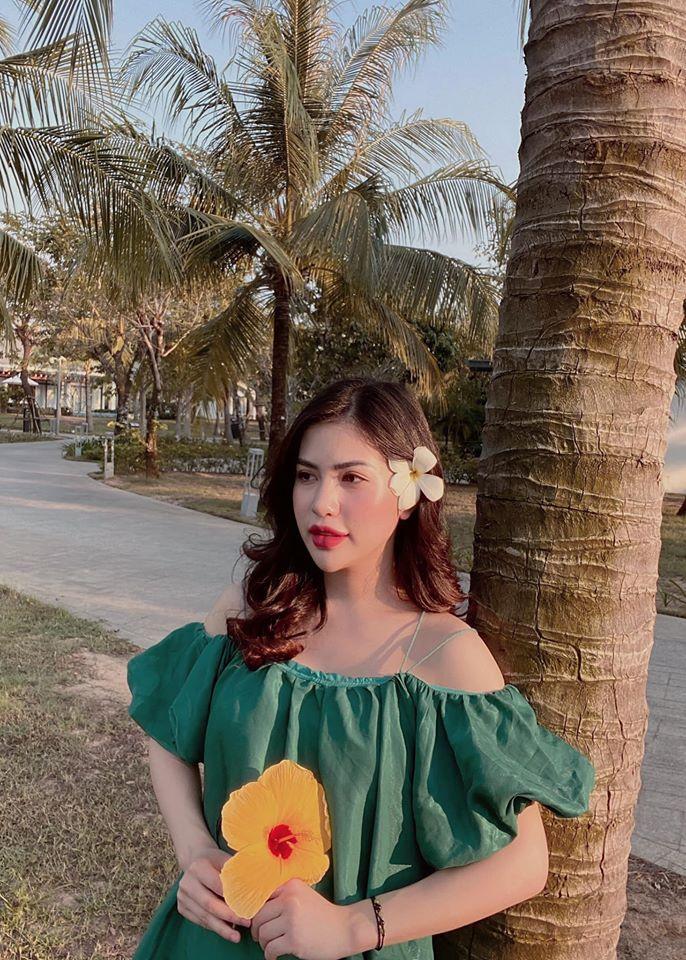 Vợ cũ sexy của Việt Anh dạy cách nắm giữ đàn ông, dân mạng tranh cãi nảy lửa - 1