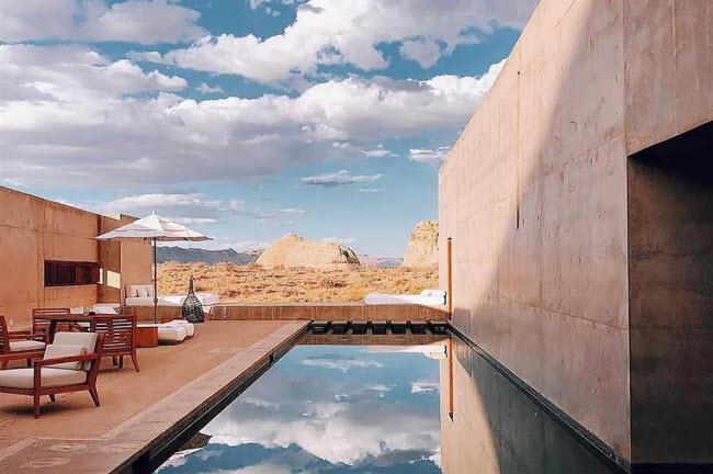 Những kỳ quan ẩn náu giữa sa mạc khắp thế giới - 12