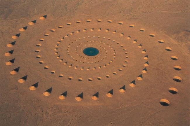 Những kỳ quan ẩn náu giữa sa mạc khắp thế giới - 18