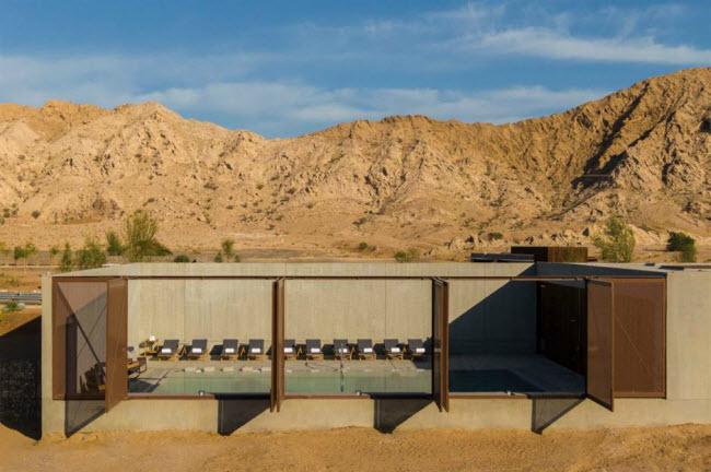 Những kỳ quan ẩn náu giữa sa mạc khắp thế giới - 9