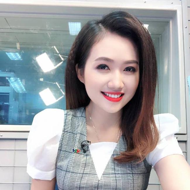 Cô gái Nghệ An được khen ngợi xinh đẹp không kém gì các hot girl.