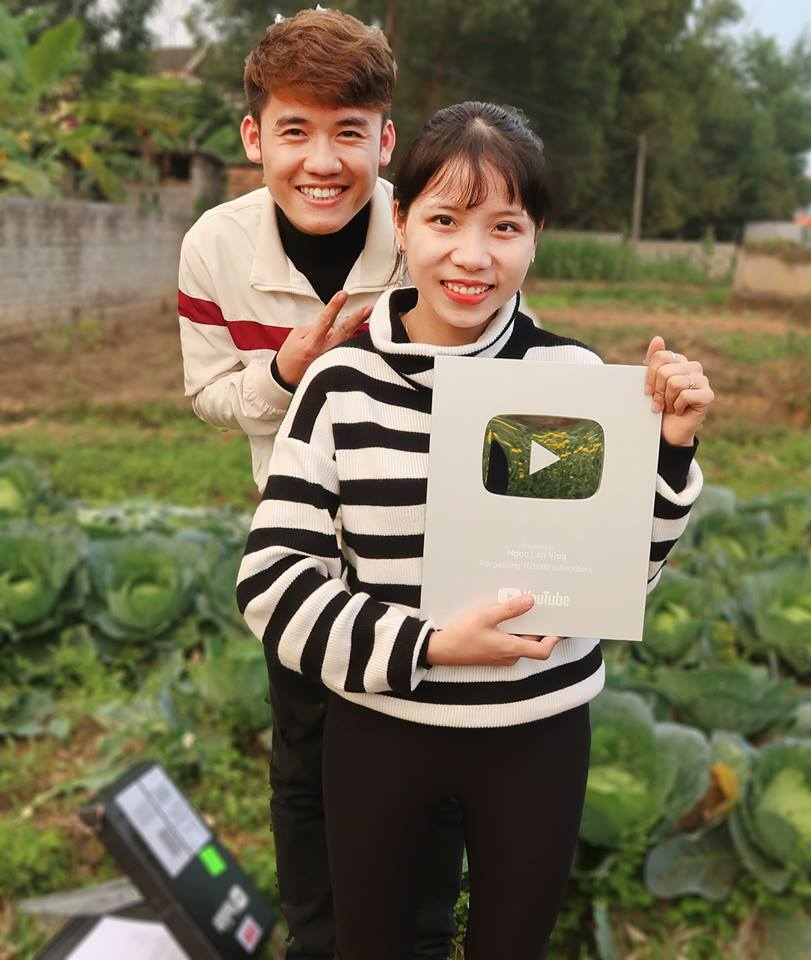 Con dâu bà Tân Vlog trở lại làm YouTube, tiết lộ sự thật khiến dân mạng xôn xao - 1