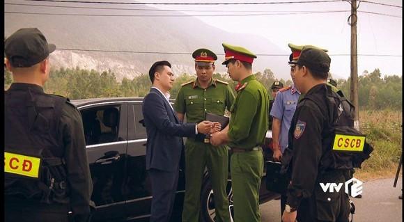 Việt Anh: 15 năm hành trình chuyên đóng vai tù tội, ăn chơi trác táng - 1
