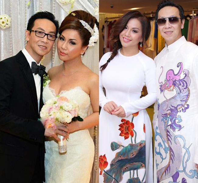 Xinh đẹp, lộng lẫy trên sân khấu nhưng Minh Tuyết lại khá kín tiếng trong chuyện đời tư. Nữ ca sĩ từng có khá nhiều scandal tình ái với các nam nghệ sĩ trong showbiz, sau đó lên xe hoa với doanh nhân Việt kiều Diệp Keith vào năm 2000, nhưng đến năm 2013, cặp đôi mới tổ chức hôn lễ.