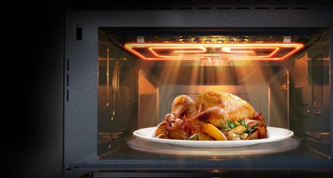 Mẹo hâm nóng lại đồ ăn an toàn, đúng cách, giữ nguyên dinh dưỡng như vừa được nấu - 5
