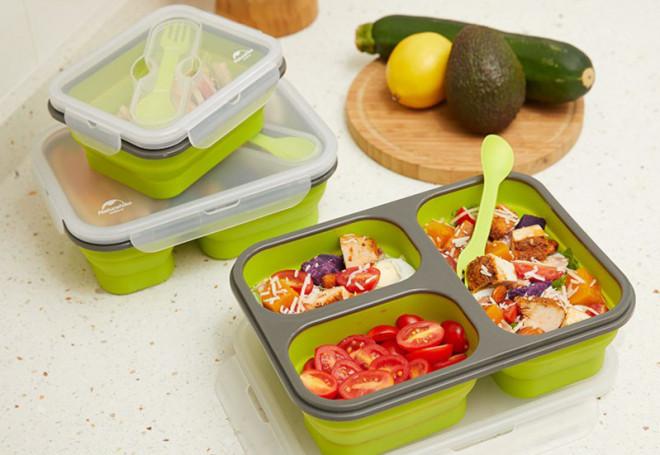 Mẹo hâm nóng lại đồ ăn an toàn, đúng cách, giữ nguyên dinh dưỡng như vừa được nấu - 7