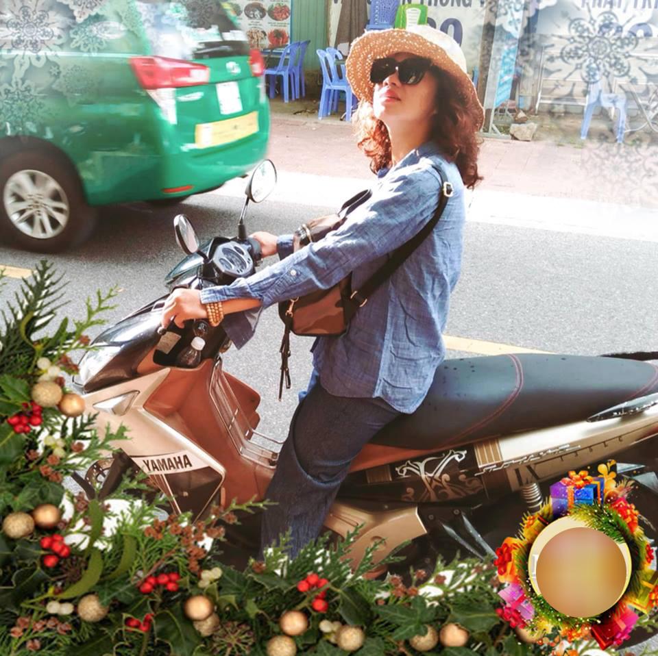 Xúc động với hình ảnh vợ con Trần Lập sau 3 năm nghệ sĩ qua đời - 2