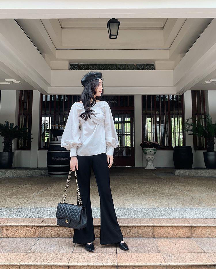 """Em gái xinh đẹp của Mai Phương Thúy có phải """"yêu nữ hàng hiệu"""" như chị? - 4"""