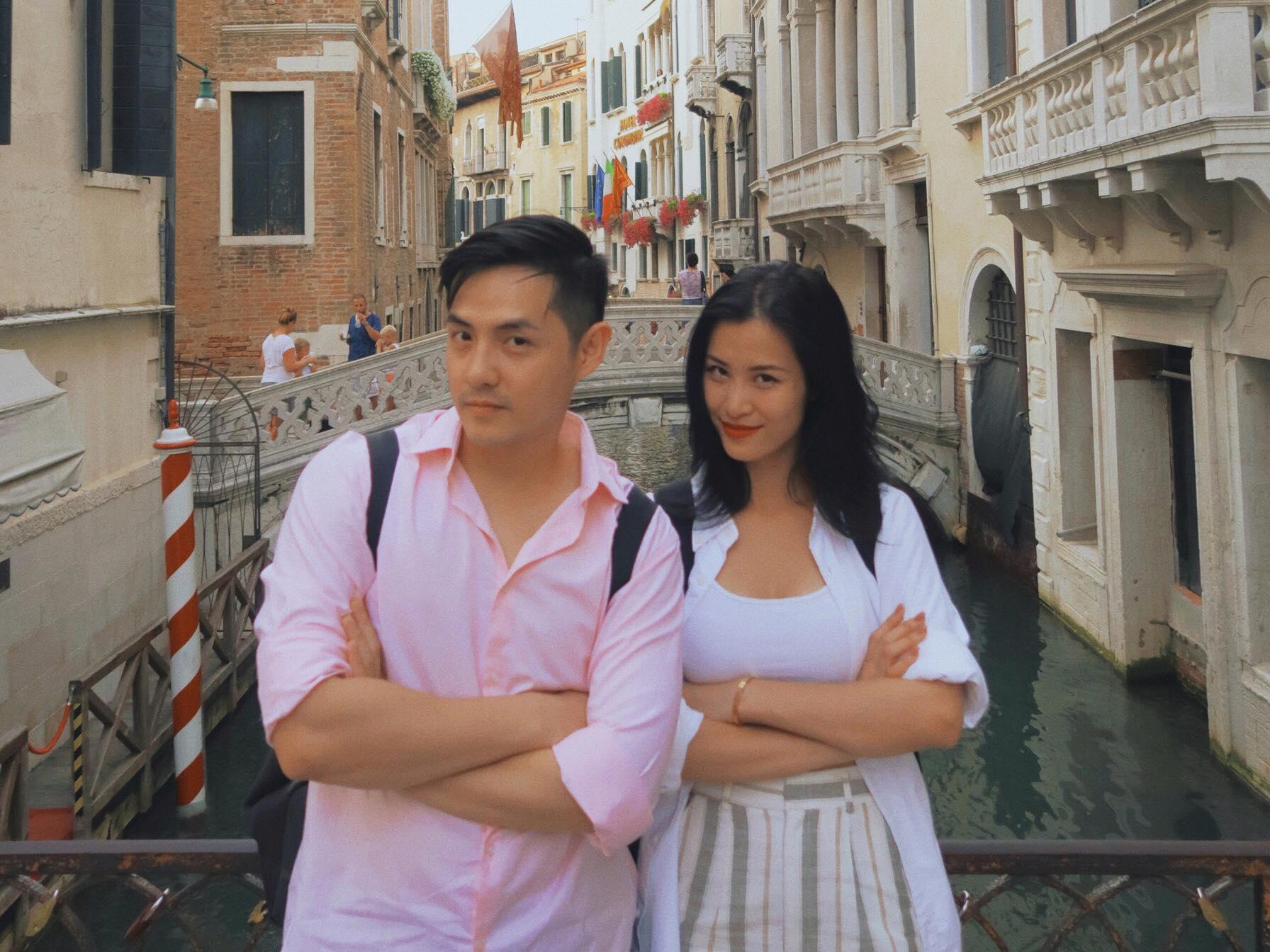 Bảo Anh, Bích Phương đăng ảnh chân dung bạn trai và sự thật bất ngờ - 1