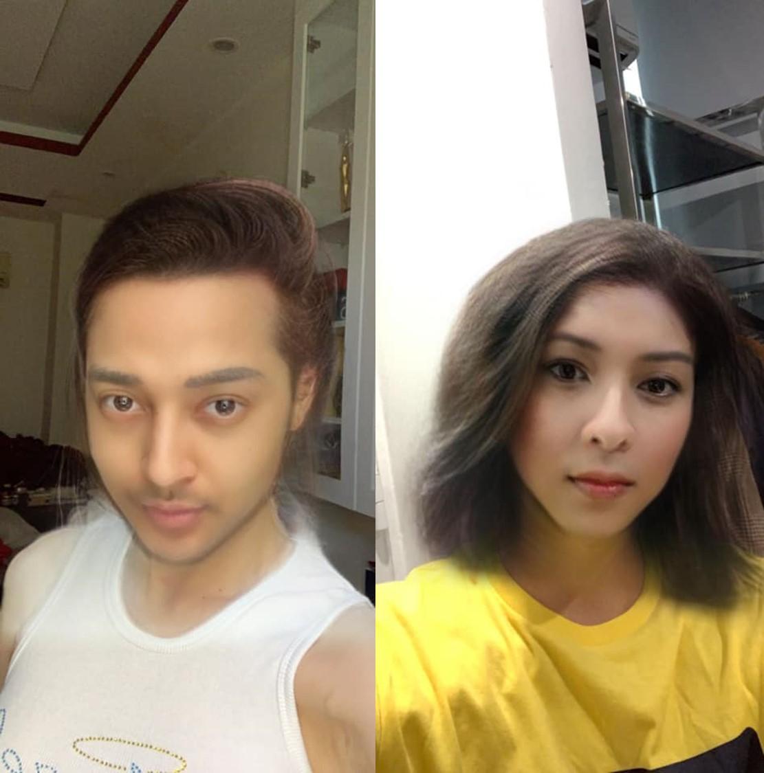 Bảo Anh, Bích Phương đăng ảnh chân dung bạn trai và sự thật bất ngờ - 4