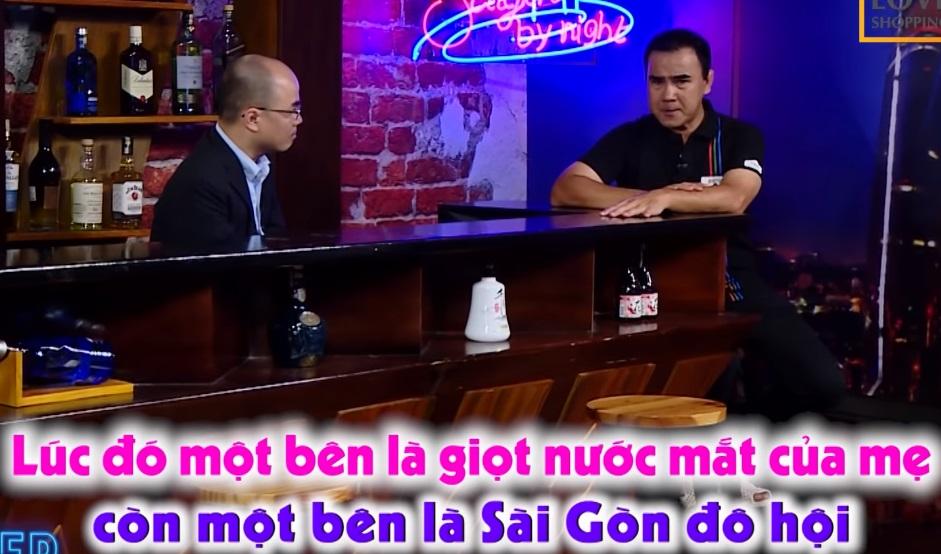 Quyền Linh nếm hết lệ đắng Sài Gòn khi lăn lộn từ đáy xã hội mưu sinh - 3