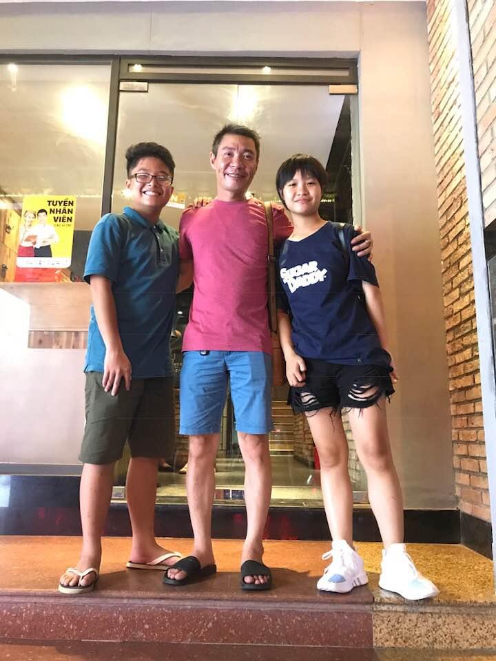 MC Thảo Vân chia sẻ chuyện trưởng thành của con trai sau 10 năm ly hôn Công Lý - 5