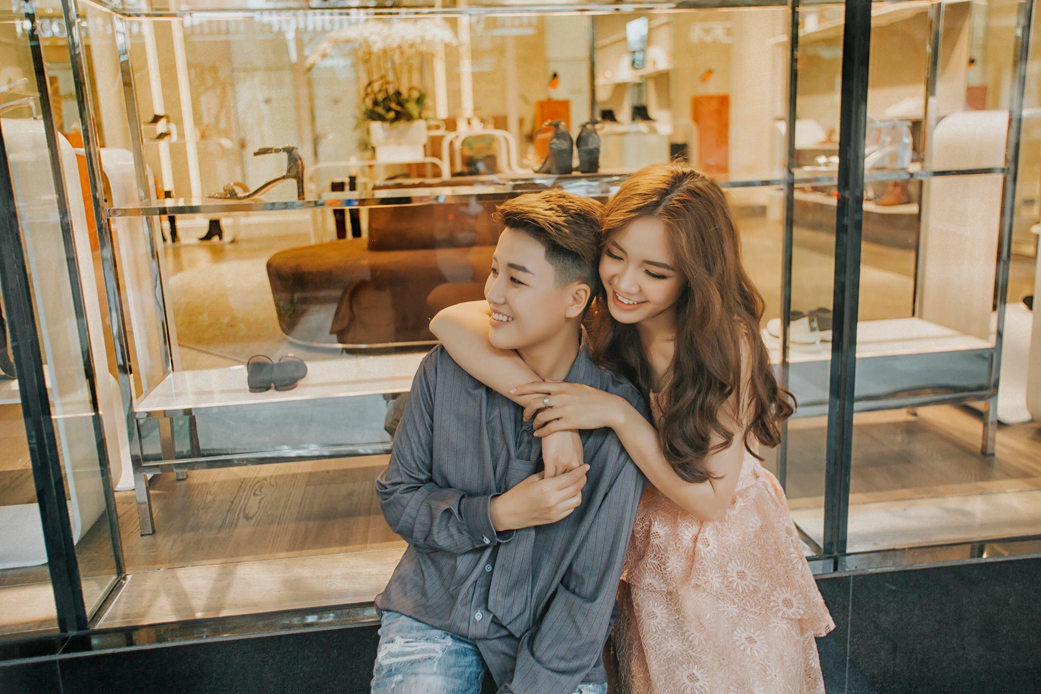 Nữ ca sĩ Việt có cuộc hôn nhân đồng tính khi mới 19 tuổi hiện sống ra sao? - 7