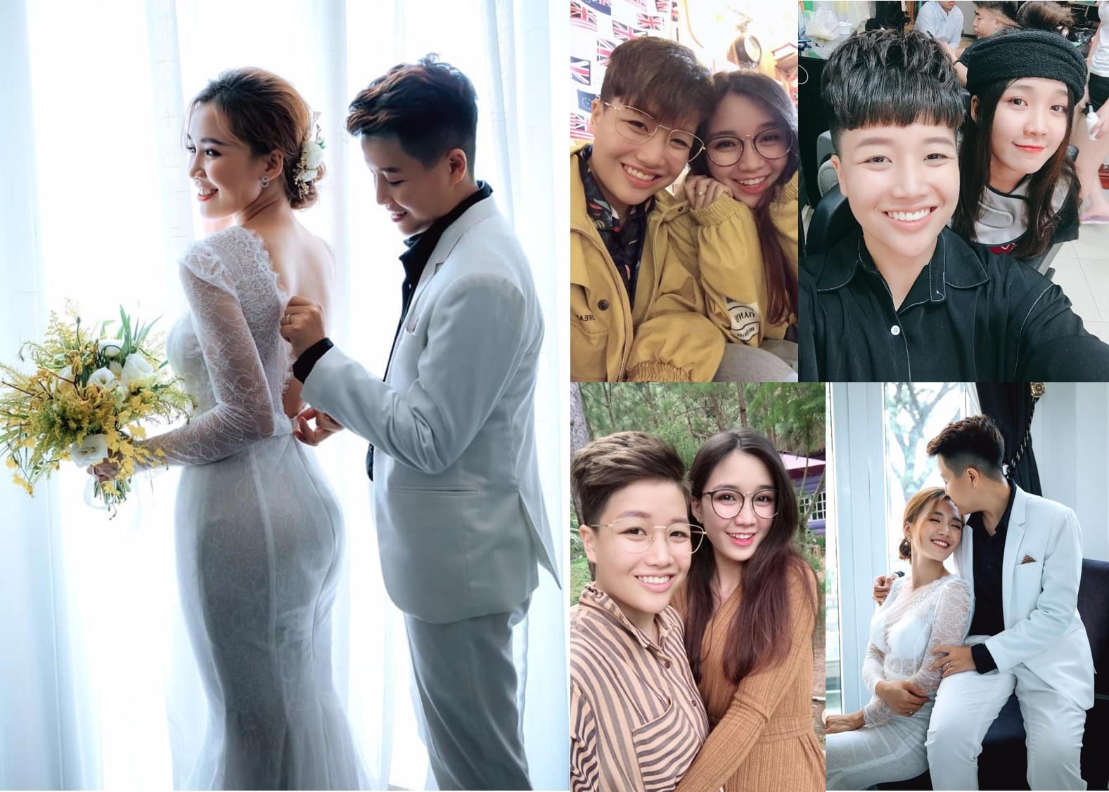 Nữ ca sĩ Việt có cuộc hôn nhân đồng tính khi mới 19 tuổi hiện sống ra sao? - 11