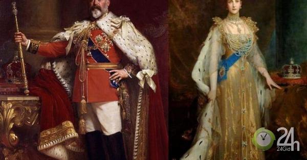 Cuộc sống trụy lạc của ông hoàng sắc dục bậc nhất nước Anh