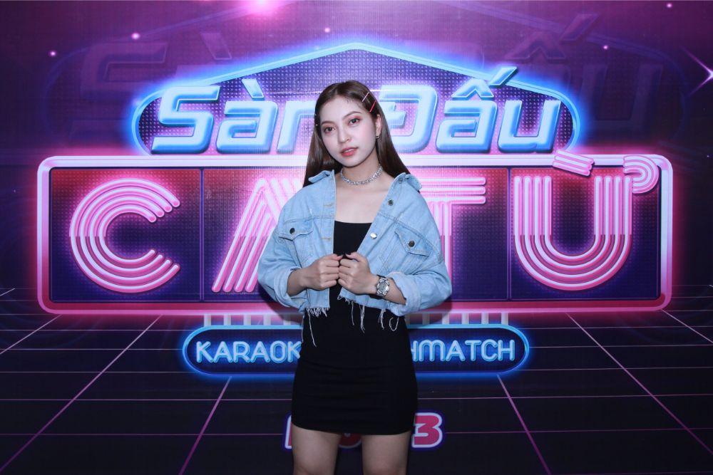 """Nhật Lê phản ứng """"gắt"""" trên truyền hình khi MC Sam thừa nhận thích Quang Hải - 1"""