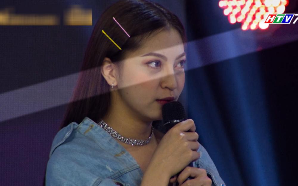 """Nhật Lê phản ứng """"gắt"""" trên truyền hình khi MC Sam thừa nhận thích Quang Hải - 7"""
