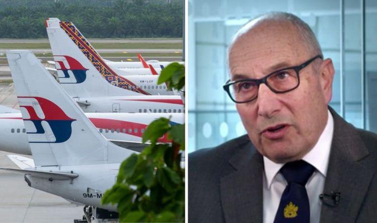 Cảnh báo khủng khiếp sau sự mất tích bí ẩn của máy bay MH370 và việc lặp lại thảm họa không báo trước - 1