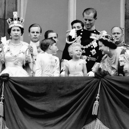 Đầu bếp hoàng gia tiết lộ thực đơn của nữ hoàng Elizabeth - 1