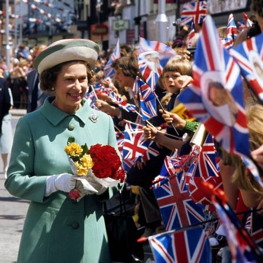 Đầu bếp hoàng gia tiết lộ thực đơn của nữ hoàng Elizabeth - 6