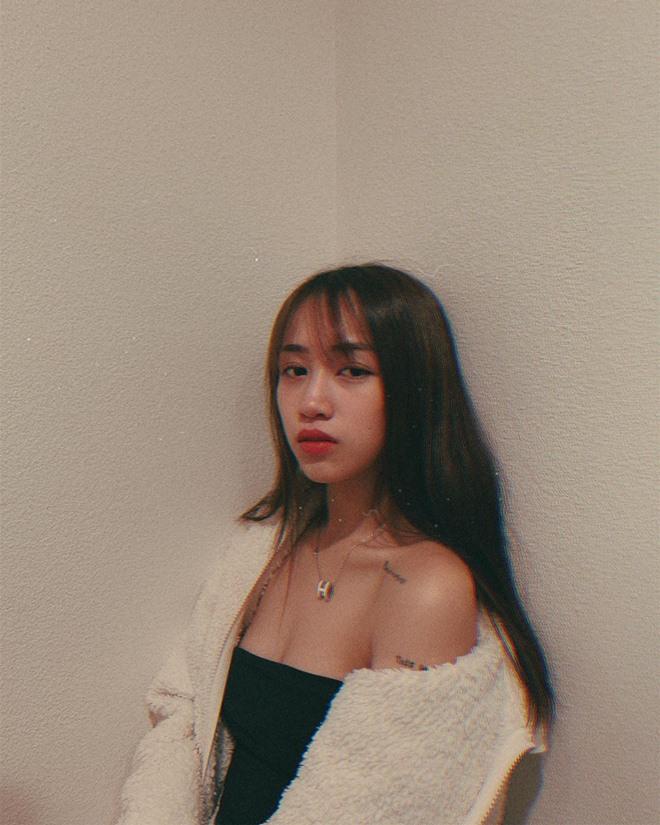 Con gái đại gia Minh