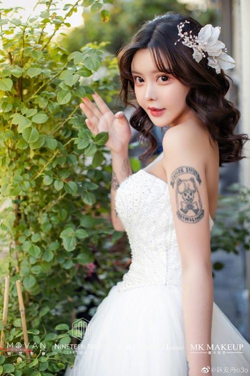 Dàn hot girl đình đám lộ mặt thật trong đám cưới khiến dân tình hốt hoảng - 3