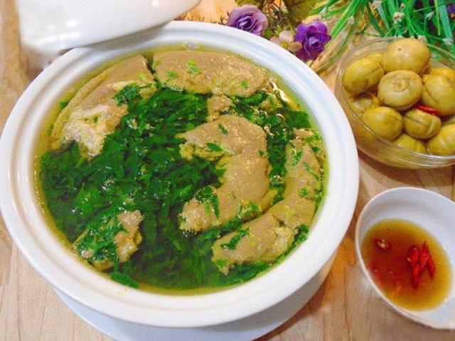 Cách chế biến 3 món ăn từ cáy biển ngon mát nổi tiếng ngày hè - 2