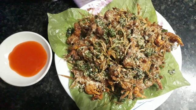 Cách chế biến 3 món ăn từ cáy biển ngon mát nổi tiếng ngày hè - 4